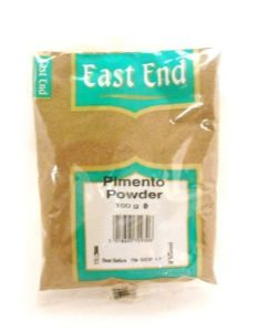 Bulk Allspice Powder [Ground Pimento Seeds] | Buy online at The Asian Cookshop